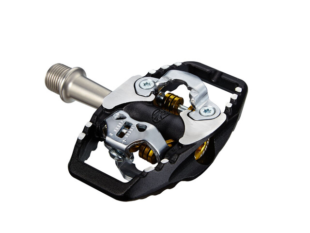 Ritchey WCS Trail MTB Pedals black